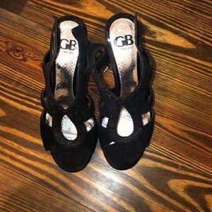 GB heels!